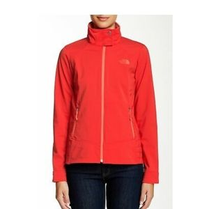 North Face Calentito coral jacket Large